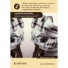 Montaje y puesta en marcha de sistemas robóticos y sistemas de visión, en bienes de equipo UF0461 (2ª Ed.)