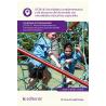 Actividades complementarias y de descanso del alumnado con necesidades educativas especiales UF2418 (2ª Ed.)