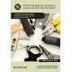 Montaje de conjuntos y estructuras fijas o desmontables UF0445 (2ª Ed.)