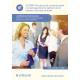 Procesos de comunicación con perspectiva de género en el entorno de intervención. SSCE0212