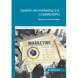COMM040PO. Gestión del marketing 2.0