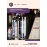 Bebidas. HOTR0409