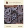 Preparación de productos específicos para acabados decorativos UF0183 (2ª Ed.)