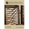 Montaje e instalación de puertas y ventanas de madera MF0884_2 (2ª Ed.)