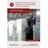 Prevención de riesgos laborales y medioambientales en la industria gráfica UF0509 (2ª Ed.)