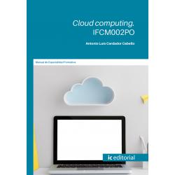 Cloud computing. IFCM002PO
