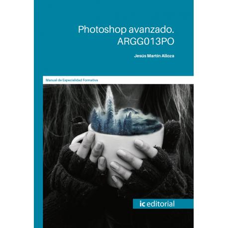 ARGG013PO. Photoshop avanzado