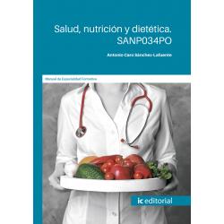SANP034PO. Salud, nutrición y dietética