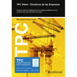 TPC Vidrio - Directivos de las Empresas