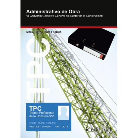 TPC - Administrativo de Obra