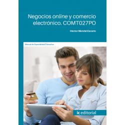 COMT027PO. Negocios online y comercio electrónico