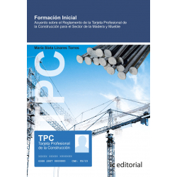 TPC - Madera - Formación inicial