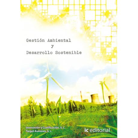 Gestión Ambiental y Desarrollo Sostenible