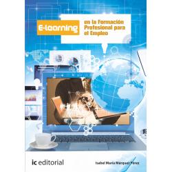 E-learning en la Formación Profesional para el Empleo