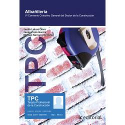 TPC - Albañilería