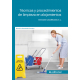 Técnicas y procedimientos de limpieza en alojamientos. HOTA001PO