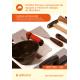 Proceso y preparación de equipos y medios en trabajos de albañilería. EOCB0109