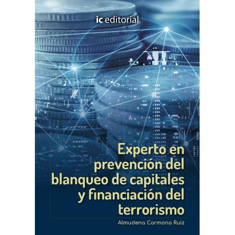 Experto en prevención del blanqueo de capitales y financiación del terrorismo