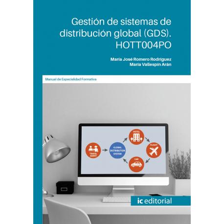 HOTT004PO. Gestión de sistemas de distribución global (GDS)