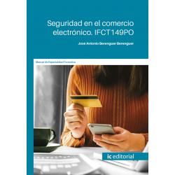 IFCT149PO. Seguridad en el comercio electrónico