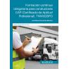 Formación continua obligatoria para conductores CAP (Certificado de Aptitud Profesional). TMVI026PO