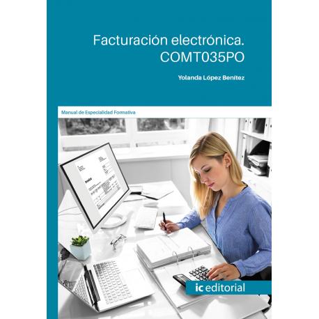 Facturación electrónica. COMT035PO