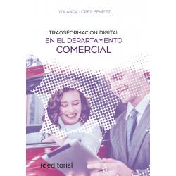 Transformación digital en el Departamento Comercial
