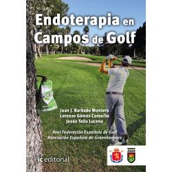 Endoterapia en campos de golf