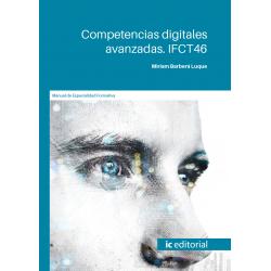 Competencias digitales avanzadas. IFCT46
