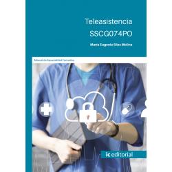 Teleasistencia. SSCG074PO