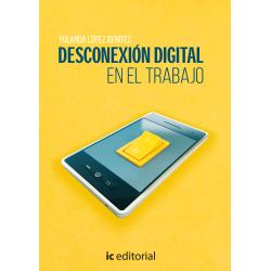 Desconexión digital en el trabajo