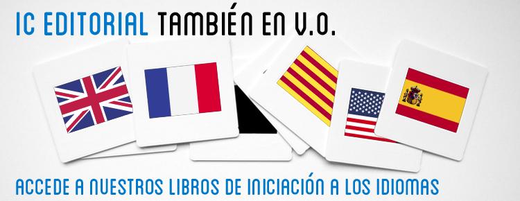 Libros de idiomas