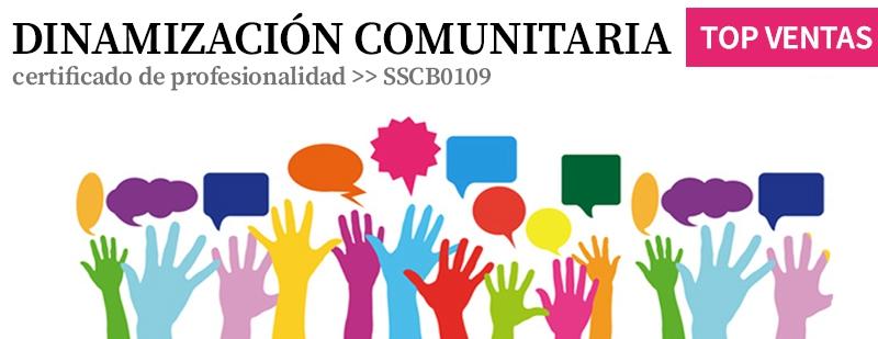 Dinamización comunitaria